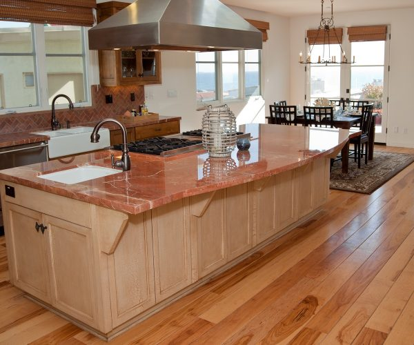 Laminate Kitchen Flooring-1