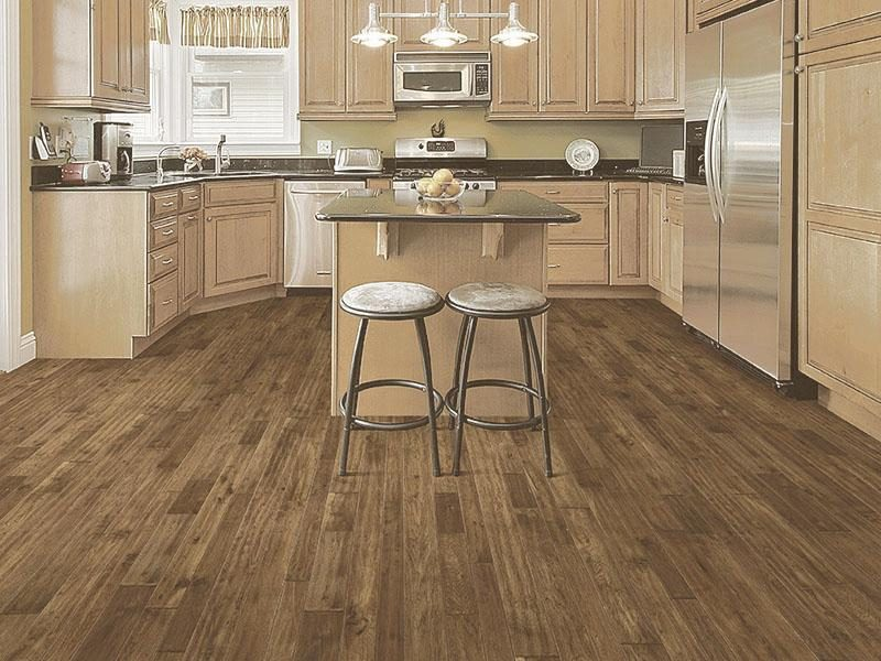 Kitchen Flooring 2018