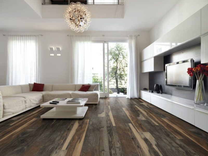 Laminate Wood Flooring-55