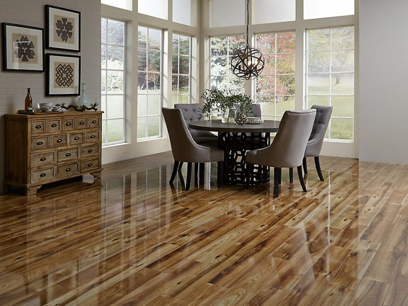 Laminate Wood Flooring-2