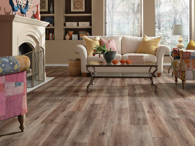 Laminate Wood Flooring-52