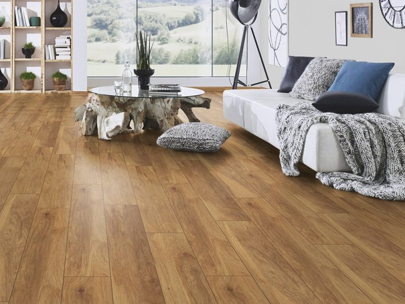 Laminate Wood Flooring-53